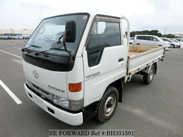 Used 1998 TOYOTA TOYOACE BH331501 for Sale