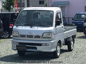 Used 1999 DAIHATSU HIJET TRUCK BH331981 for Sale