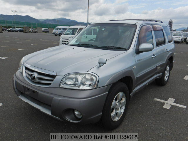 Used 2005 MAZDA TRIBUTE BH329665 for Sale