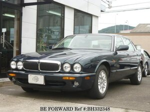 Used 2001 JAGUAR XJ SERIES BH332348 for Sale