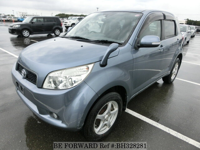 Used 2006 TOYOTA RUSH BH328281 for Sale