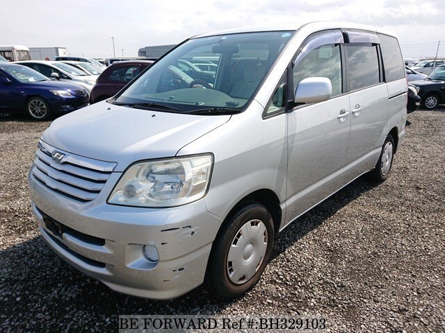 Used 2003 TOYOTA NOAH BH329103 for Sale