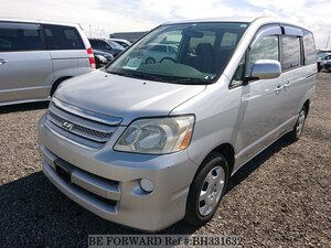 Used 2005 TOYOTA NOAH BH331632 for Sale