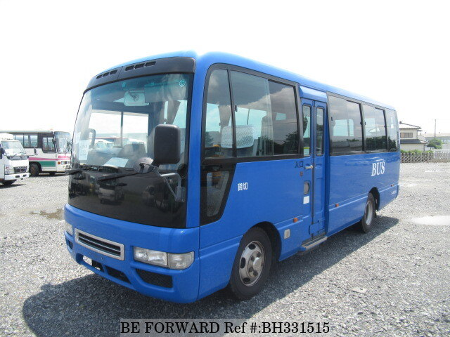 Used 2006 NISSAN CIVILIAN BUS BH331515 for Sale