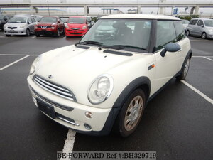 Used 2005 BMW MINI BH329719 for Sale