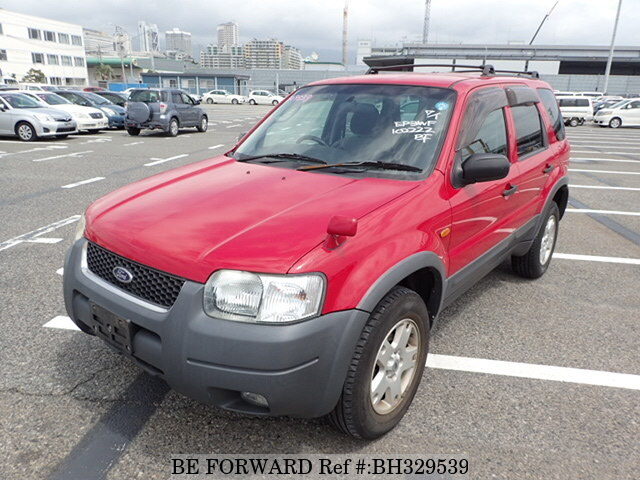 Used 2005 FORD ESCAPE BH329539 for Sale
