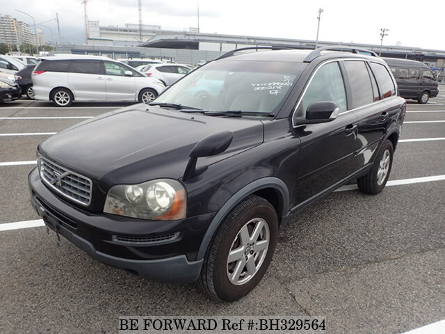 Used 2007 VOLVO XC90 BH329564 for Sale