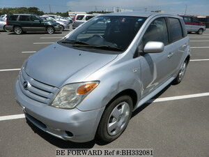 Used 2005 TOYOTA IST BH332081 for Sale