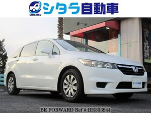 Used 2006 HONDA STREAM BH333944 for Sale