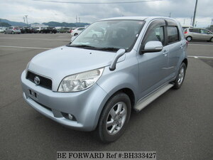 Used 2007 TOYOTA RUSH BH333427 for Sale