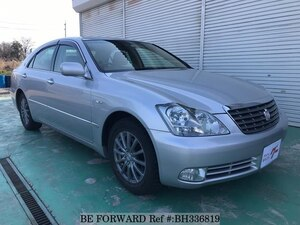Used 2007 TOYOTA CROWN BH336819 for Sale