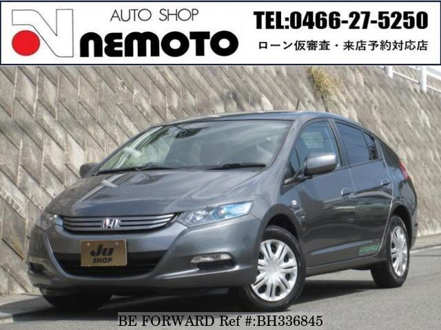 Used 2009 HONDA INSIGHT BH336845 for Sale