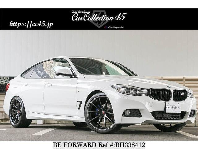 Used 2013 BMW 3 SERIES BH338412 for Sale