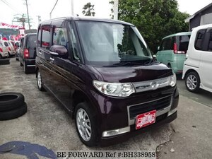 Used 2008 DAIHATSU TANTO BH338958 for Sale