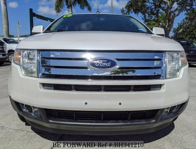 Used 2010 FORD EDGE BH341210 for Sale