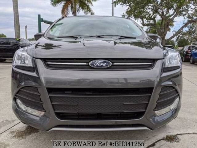 Used 2016 FORD ESCAPE BH341255 for Sale