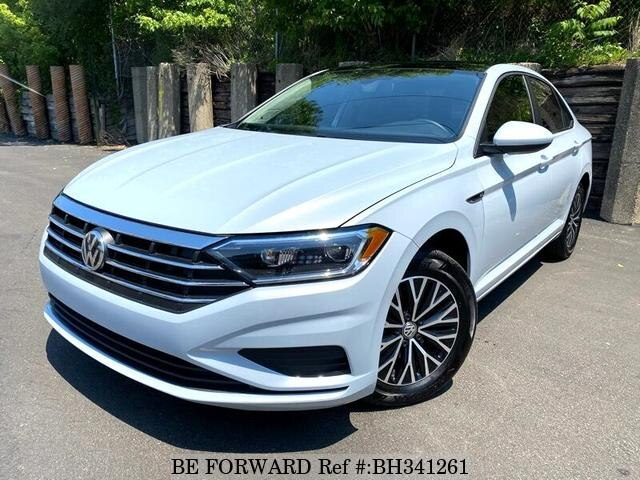 Used 2019 VOLKSWAGEN JETTA BH341261 for Sale
