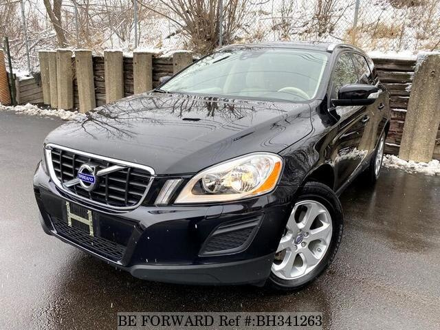 Used 2013 VOLVO XC60 BH341263 for Sale