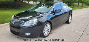 Used 2013 BUICK BUICK OTHERS BH341268 for Sale