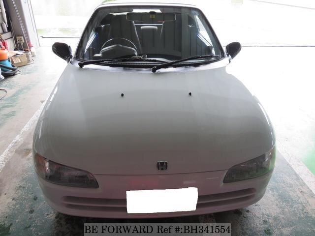 Used 1991 HONDA BEAT BH341554 for Sale