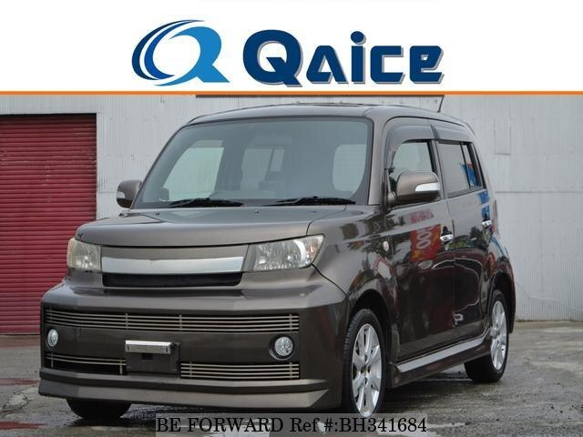 Used 2006 TOYOTA BB BH341684 for Sale