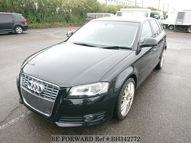 Used 2009 AUDI A3 BH342772 for Sale