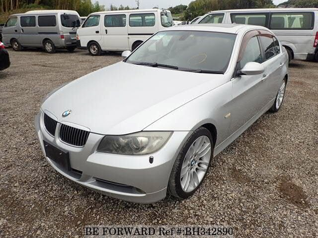 Used 2006 BMW 3 SERIES BH342890 for Sale