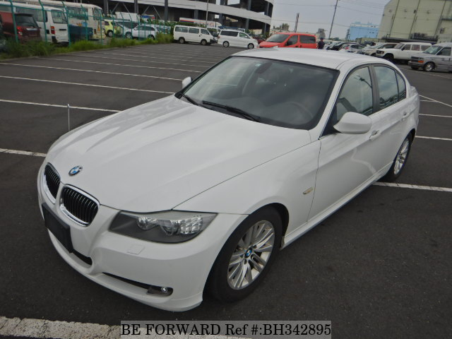 Used 2011 BMW 3 SERIES BH342895 for Sale