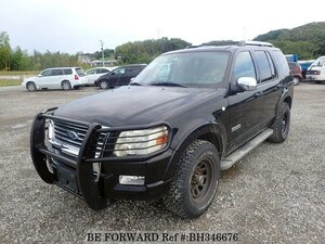 Used 2006 FORD EXPLORER BH346676 for Sale