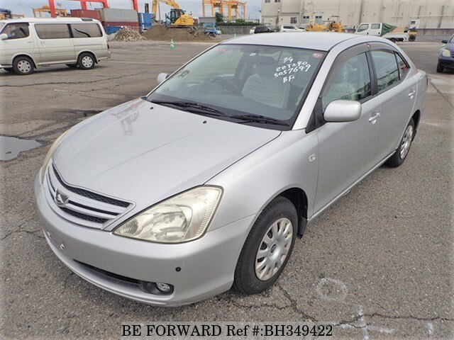 Used 2006 TOYOTA ALLION BH349422 for Sale
