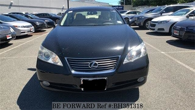 Used 2008 LEXUS ES BH351318 for Sale