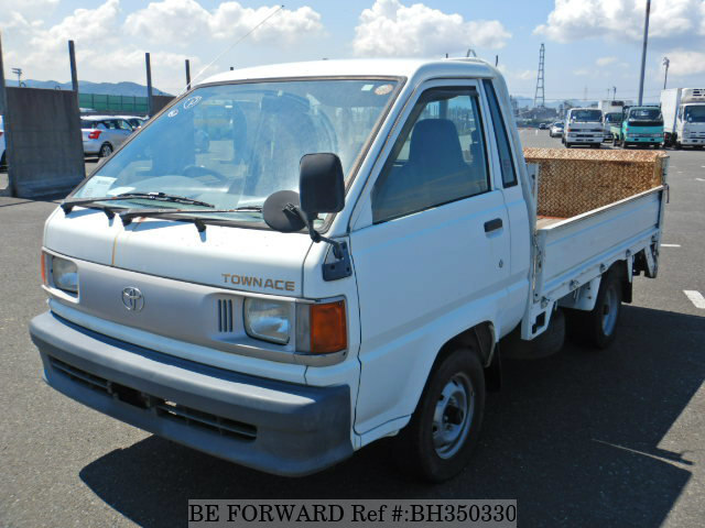 Used 1998 TOYOTA TOWNACE TRUCK BH350330 for Sale