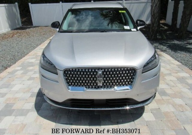 Used 2020 LINCOLN LINCOLN OTHERS BH353071 for Sale