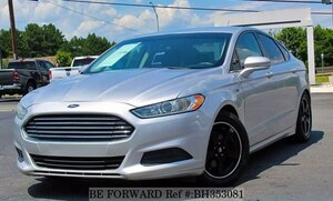 Used 2013 FORD FUSION BH353081 for Sale