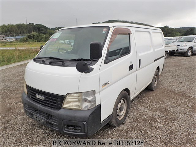Used 2003 ISUZU COMO BH352128 for Sale