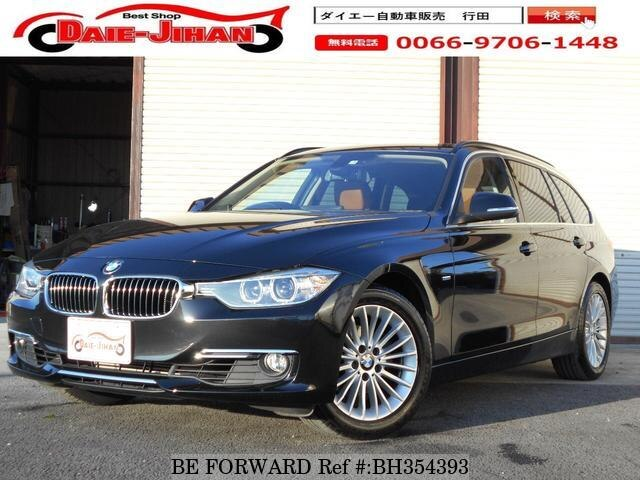 Used 2013 BMW 3 SERIES BH354393 for Sale