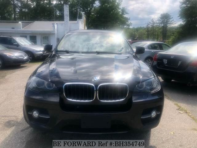 Used 2009 BMW X6 BH354749 for Sale