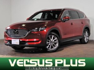 Used 2018 MAZDA CX-8 BH356939 for Sale