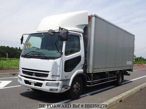 Used 2011 MITSUBISHI FIGHTER BH358279 for Sale