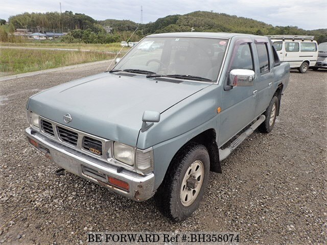 Used 1993 NISSAN DATSUN TRUCK BH358074 for Sale