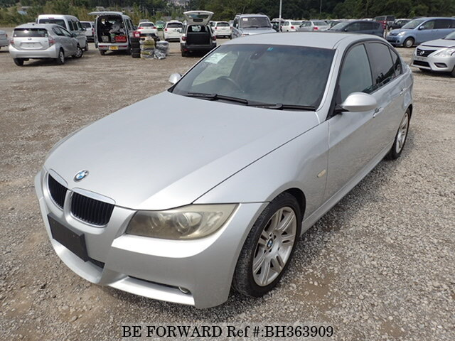 Used 2007 BMW 3 SERIES BH363909 for Sale