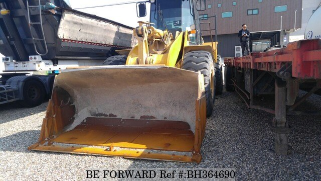 Used 2000 CATERPILLAR CATERPILLAR OTHERS BH364690 for Sale