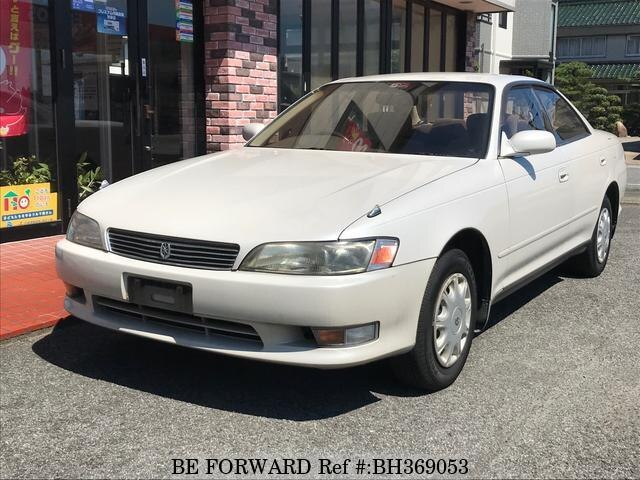 Used 1993 TOYOTA MARK II BH369053 for Sale