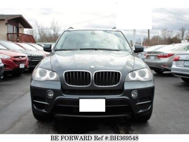 Used 2012 BMW X5 BH369548 for Sale