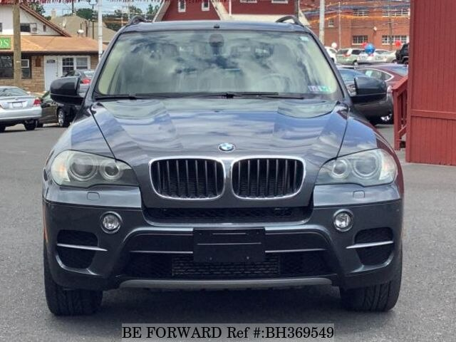 Used 2011 BMW X5 BH369549 for Sale