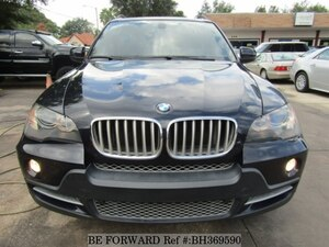 Used 2009 BMW X5 BH369590 for Sale