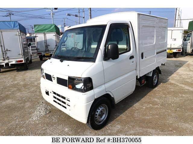 Used 2011 NISSAN CLIPPER TRUCK BH370055 for Sale
