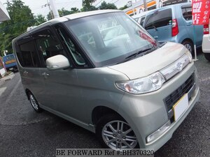 Used 2010 DAIHATSU TANTO BH370320 for Sale