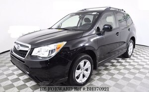 Used 2015 SUBARU FORESTER BH370921 for Sale