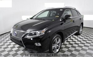 Used 2015 LEXUS RX BH370924 for Sale